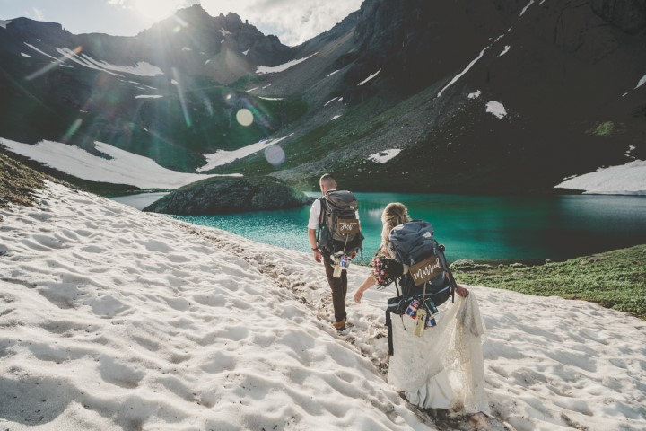 the aspen elopement package
